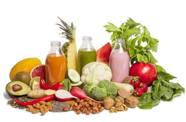 Power Foods Detox Reset Intensive